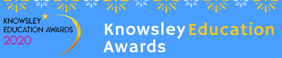 Knowsley Education Awards